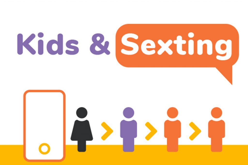 The Dangers of Sexting: What Parents Need to Know