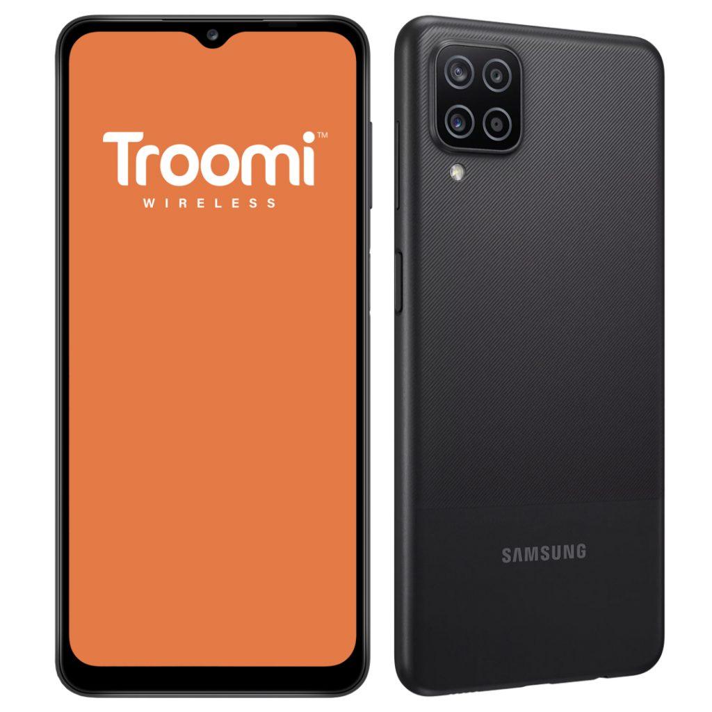 Troomi Samsung A12
