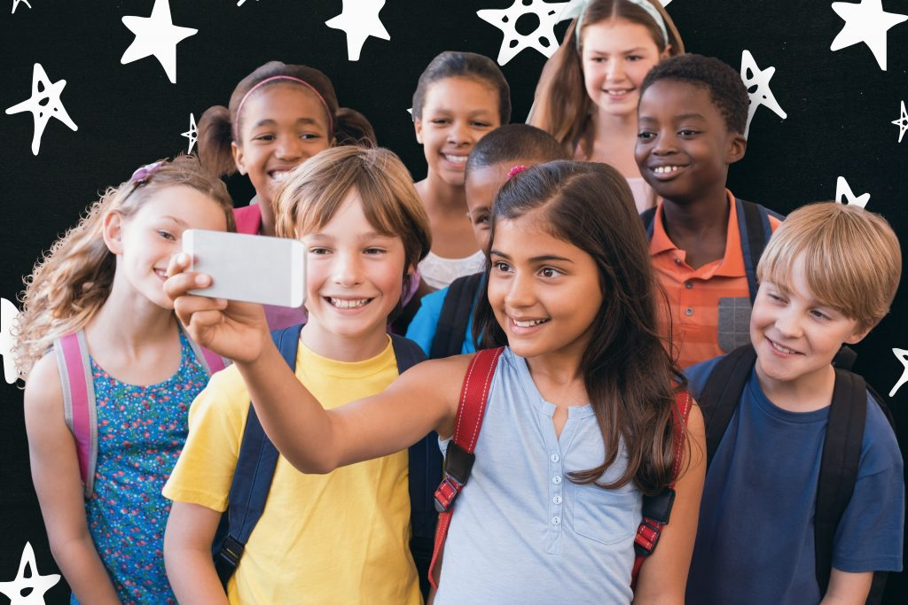 children_and_cell_phones