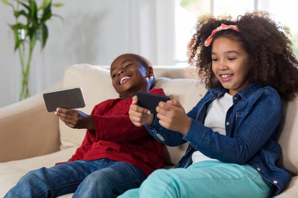 Safe Apps for Kids