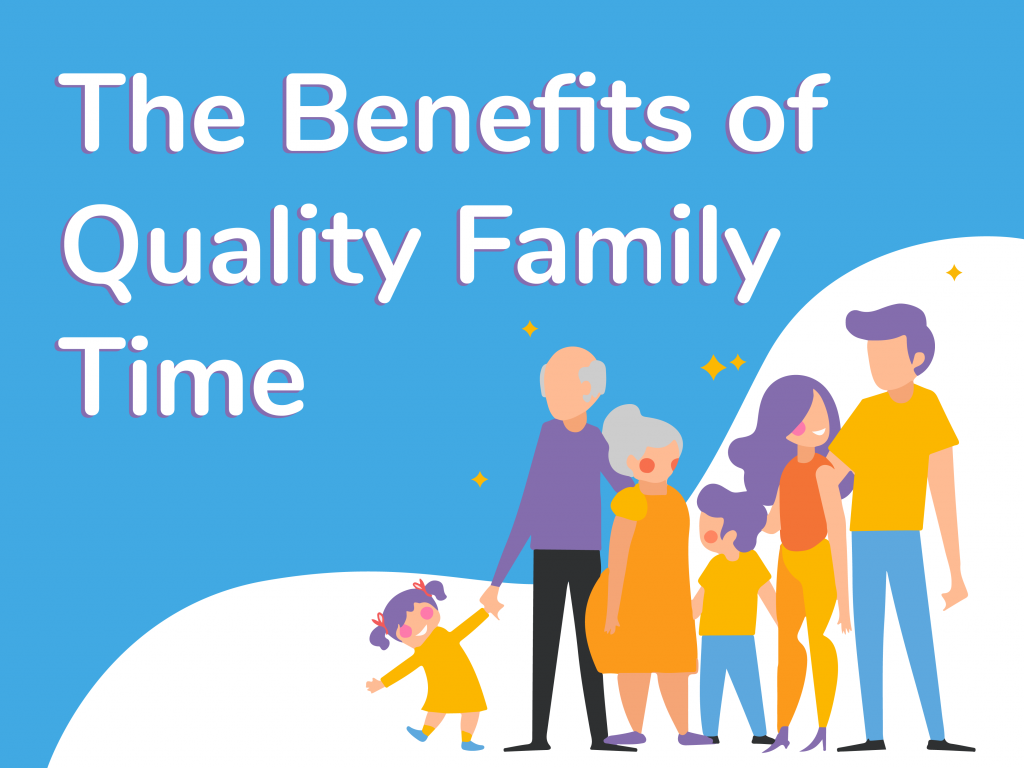 Helping Your Kids Balance Phone Use and Family Time