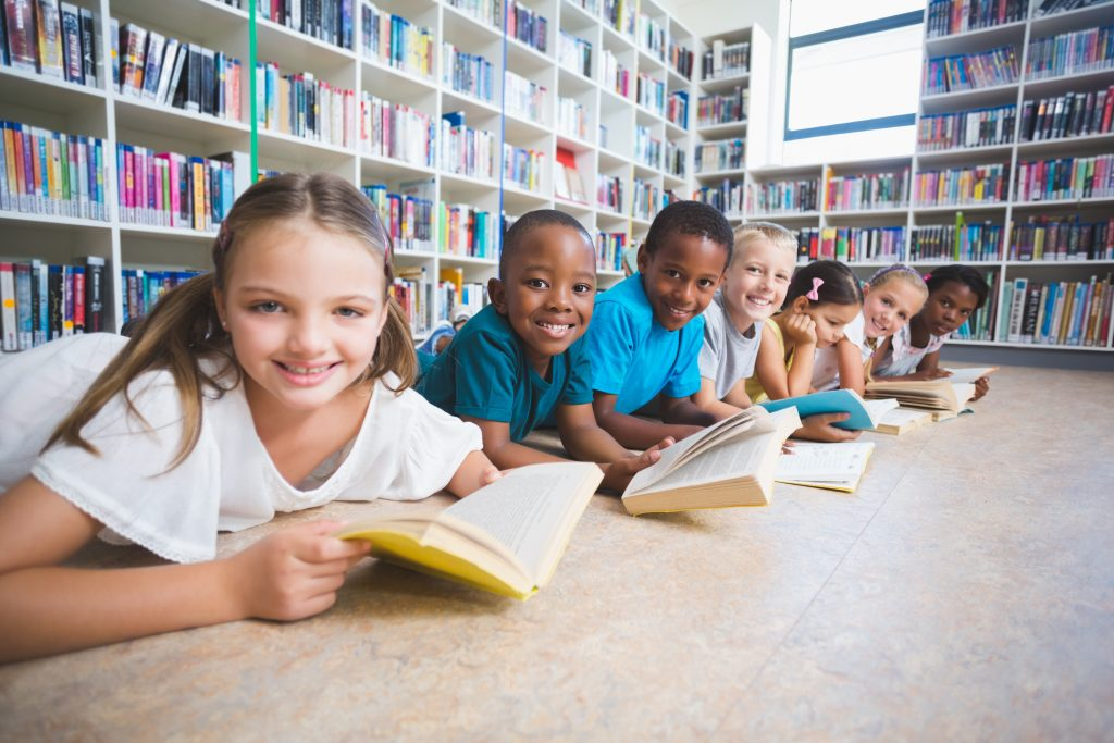 How to encourage your child to read