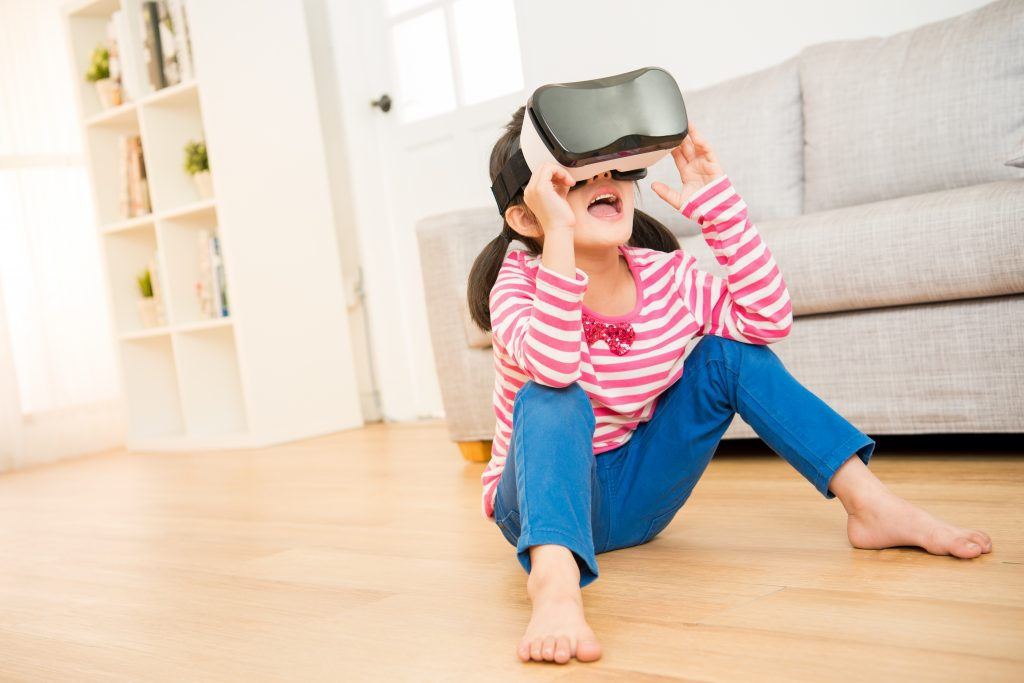 Keeping It Real: Avoiding Virtual Reality Isolation