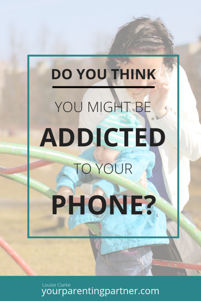 Do You Think You Might Be Addicted To Your Phone?