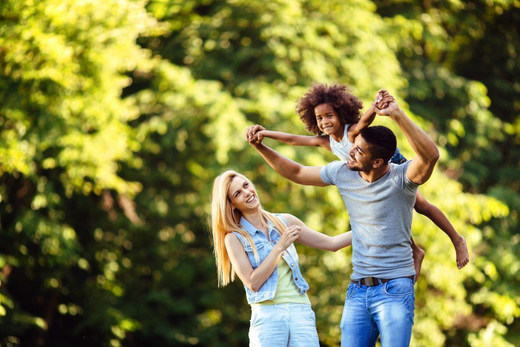 How Kids Benefit from Outdoor Activities