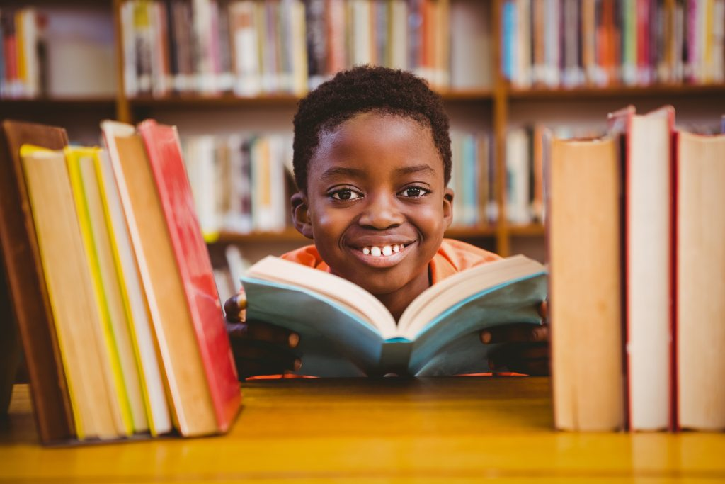The Benefits of Reading For Kids