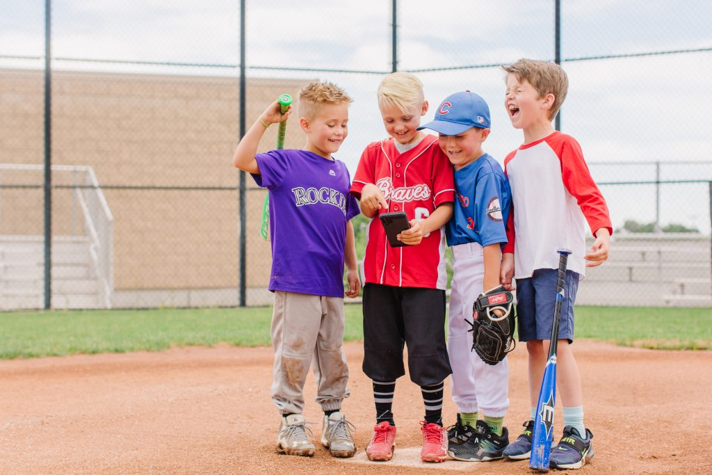 The Benefits of Youth Sports (Plus 5 Tips for Helping Your Child Choose One)