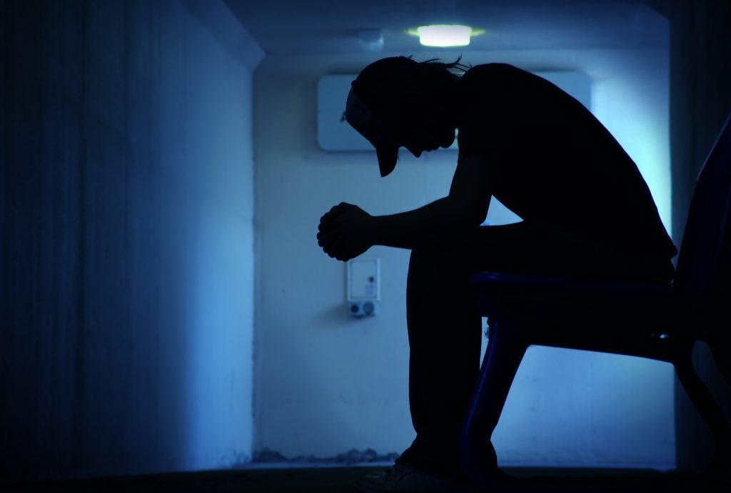 Hear Me Out: Suicide Prevention