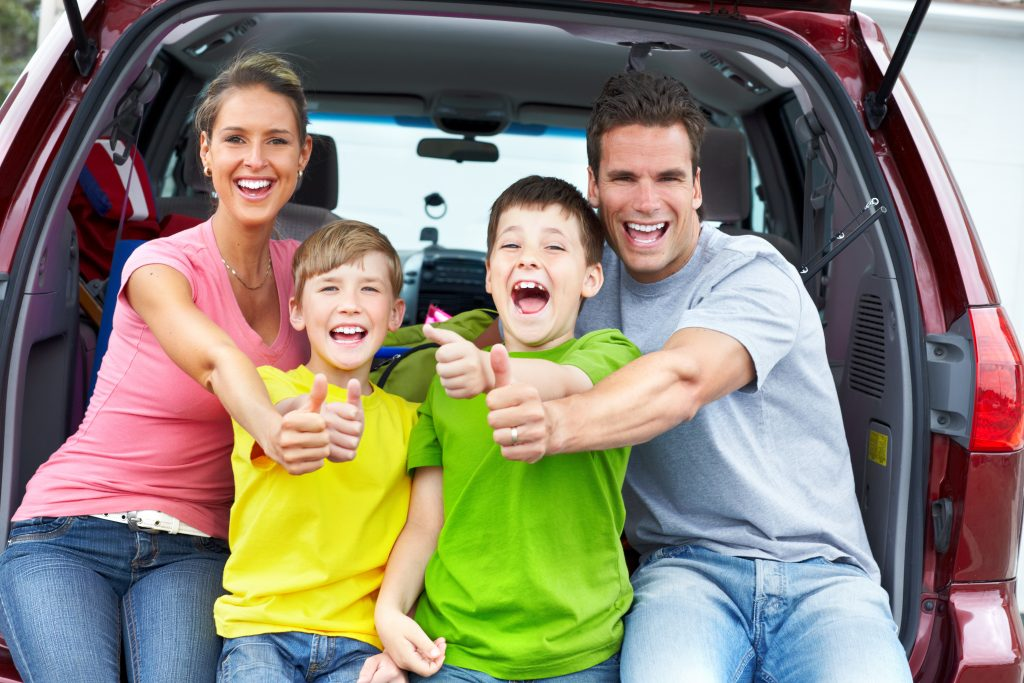 5 Road Trip Activities for Kids that actually Entertain