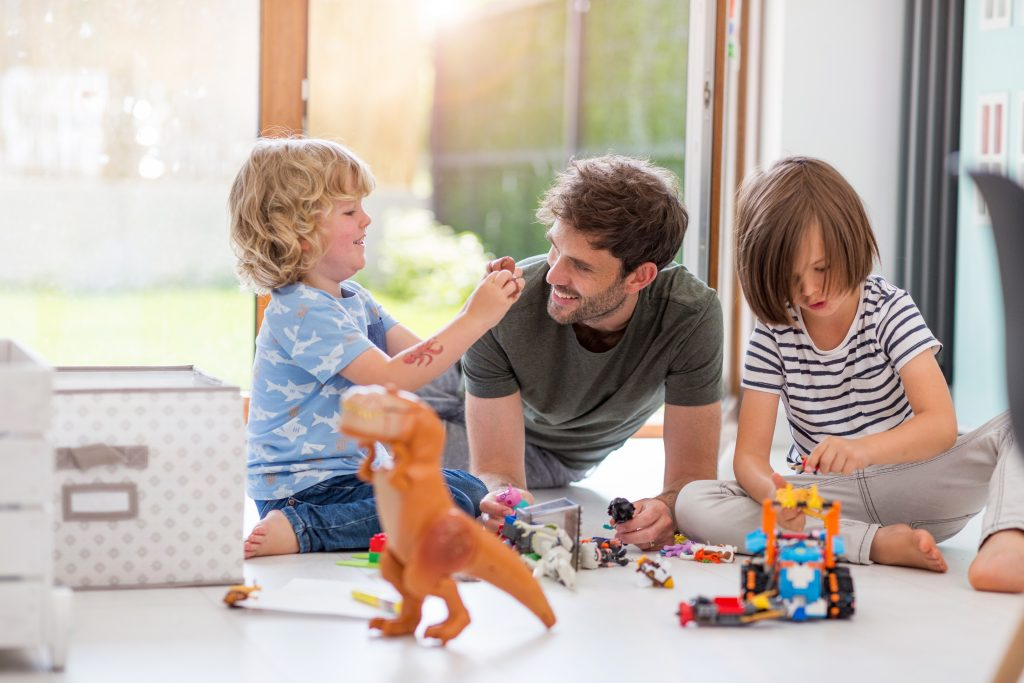Toys Recall: Things You Can Do to Keep Your Child Safe