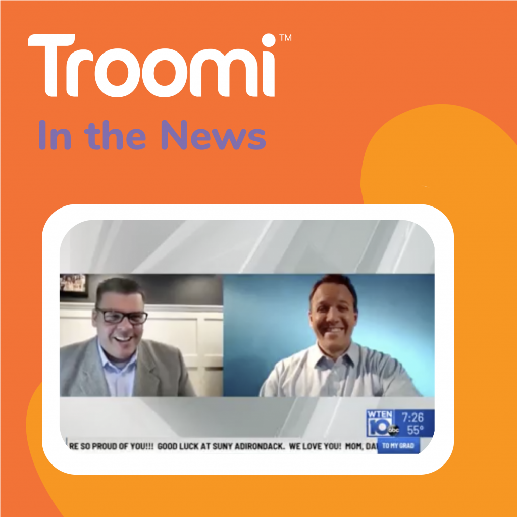 Troomi Offers Parents Solutions