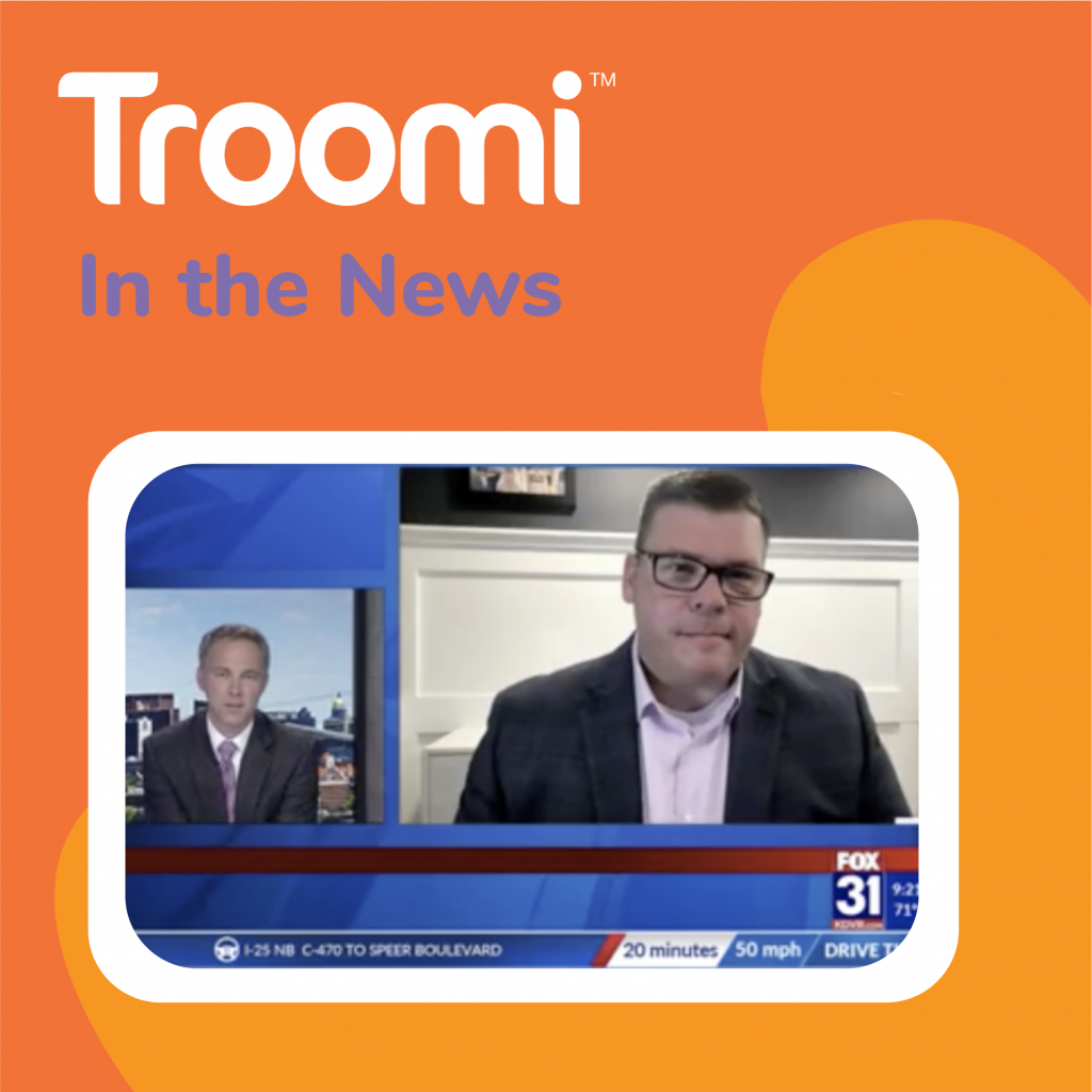 Troomi Creates a Safe Environment for Kids