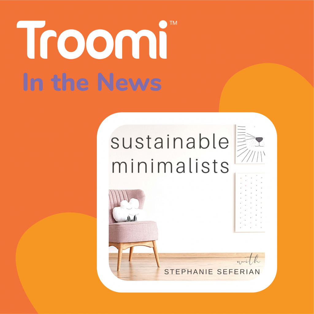 Troomi Supports Digital Minimalism