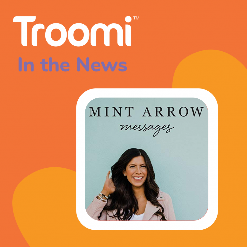 Mint Arrow Messages Podcast: When to Give Kids Cell Phones