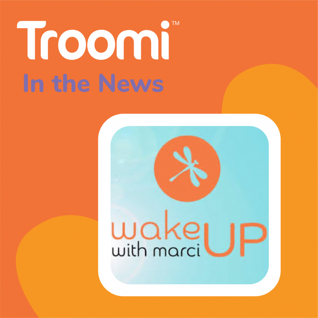 Wake Up with Marci: Protecting and Empowering Kids with Tech