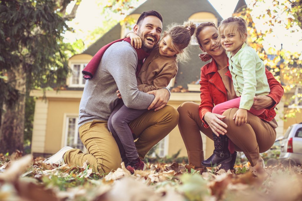 Create Great Family Memories with 5 Fall Outdoor Activities